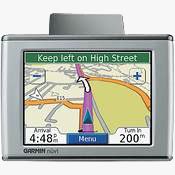 dash mount GPS