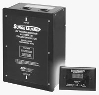 Rv Tech Library Surge Protector Types