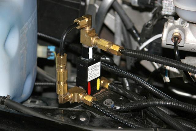 RV Tech Library - Installing an M&G Tow Brake